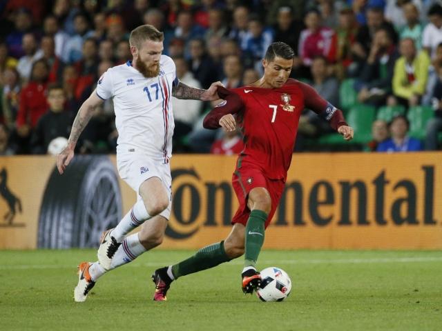 Как Исландия стана най – якият отбор на планетата… Синовете на север покоряват Евро 2016.