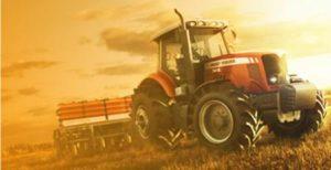 гориво за селското стопанство