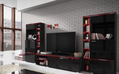Секции за дома – създайте приятна атмосфера и стилно усещане