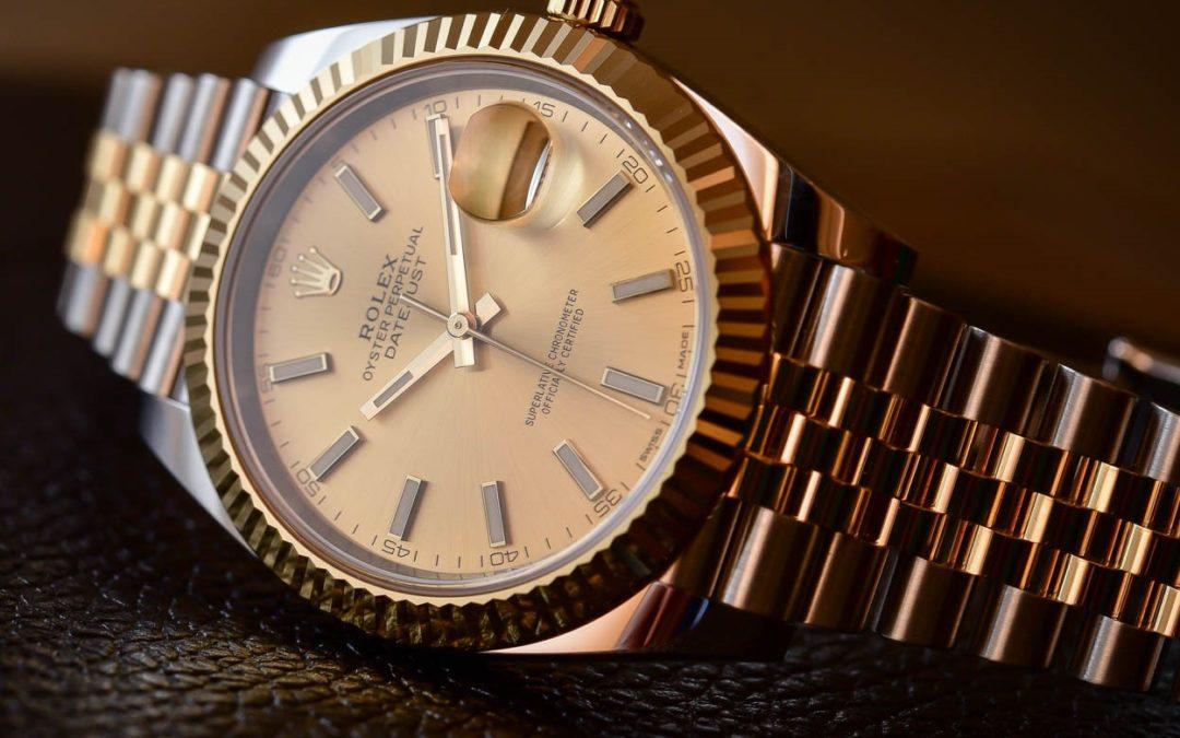Маркови часовници със стойност, получена предимно от история