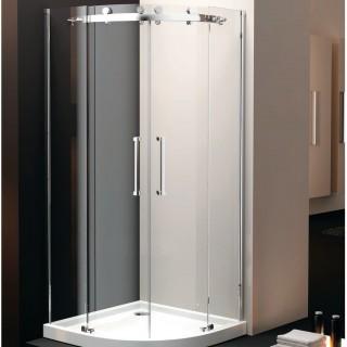 Предимството да обзаведеш малката баня с практична душ кабина