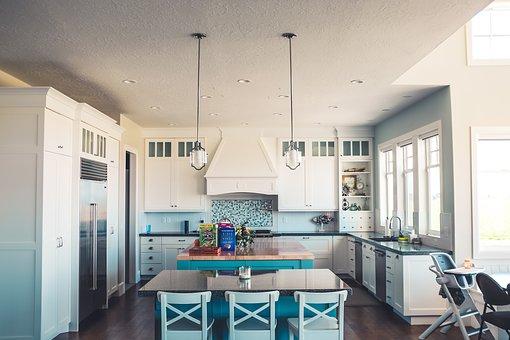 Как да направим най-добрия избор относно кухненски мебели?