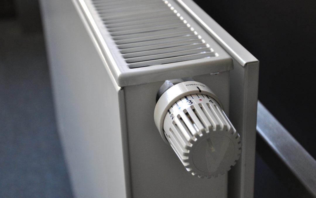 Какво трябва да имате предвид при смяна на радиаторите за отоплителната система?