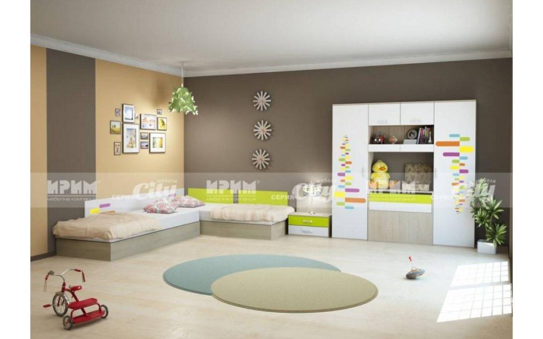 Първоюнски подарък – перфектната детска стая за вашето момченце