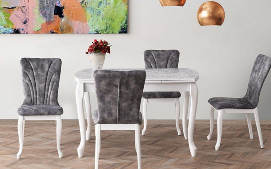 Мебели за трапезария – как да се сдобием с качествени и красиви