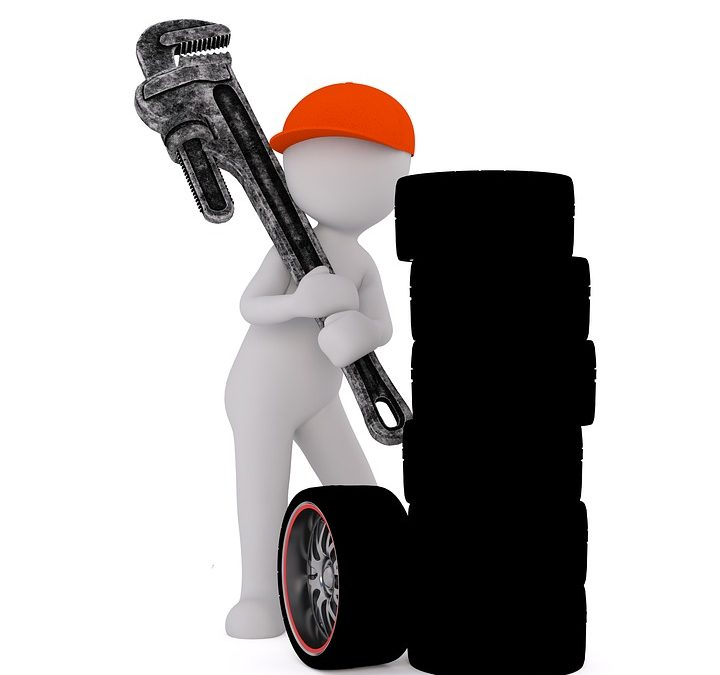 Мобилна смяна на гуми – основни предимства