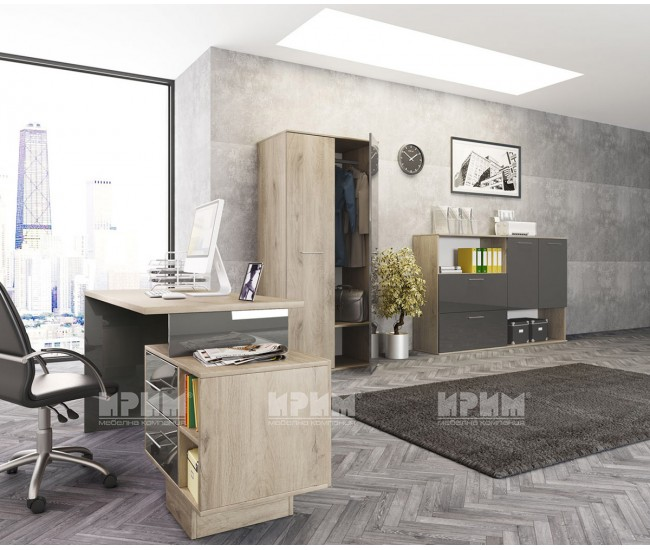 Обзаведете красива офис среда с подходящите мебели