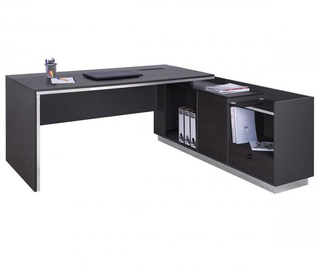 Хармония и стил в офиса с нови мебели от ново поколение